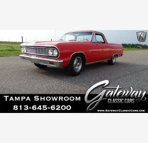 1964 Chevrolet El Camino for sale 101142474