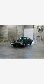 1970 Chevrolet Impala for sale 101142482