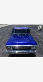 1979 Ford F100 for sale 101142490