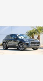 2018 Porsche Macan for sale 101142497