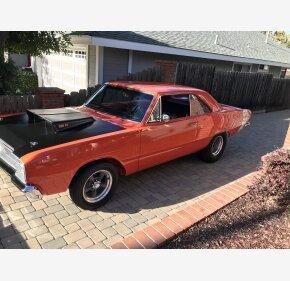 1968 Dodge Dart for sale 101142499