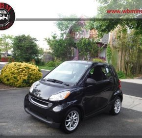 2009 smart fortwo Coupe for sale 101142500