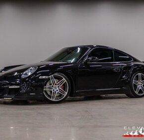2008 Porsche 911 Turbo Coupe for sale 101142501