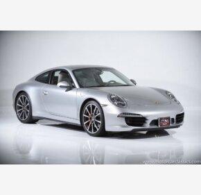 2013 Porsche 911 Carrera S Coupe for sale 101142510