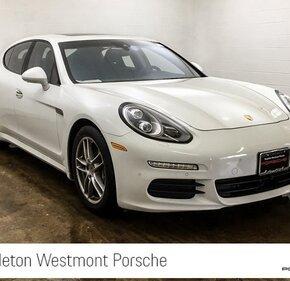 2016 Porsche Panamera for sale 101142513