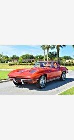 1963 Chevrolet Corvette for sale 101142522