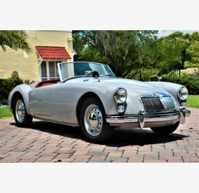 1960 MG MGA for sale 101142524
