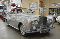 1963 Rolls-Royce Silver Cloud III for sale 101142527