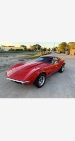 1969 Chevrolet Corvette for sale 101142539