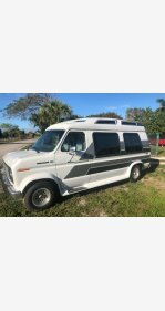 1990 Ford E-150 and Econoline 150 for sale 101142540