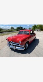 1950 Ford Custom for sale 101142555