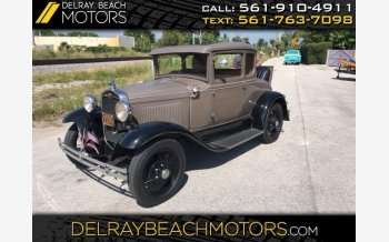 1931 Ford Model A for sale 101142560