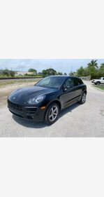 2017 Porsche Macan GTS for sale 101142570