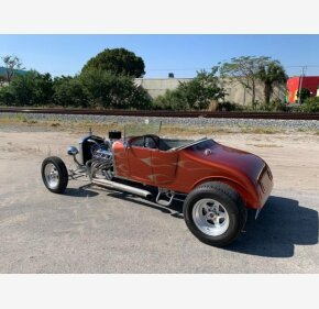 1927 Ford Other Ford Models for sale 101142573