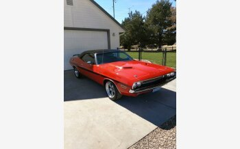 1970 Dodge Challenger R/T Plus for sale 101142580
