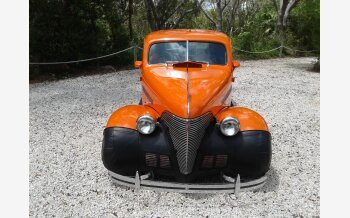 1939 Chevrolet Other Chevrolet Models for sale 101142582