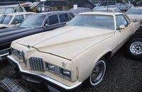 1977 Pontiac Grand Prix for sale 101142585