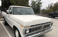 1975 Ford F100 2WD Regular Cab for sale 101142590