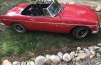 1970 MG MGB for sale 101142600