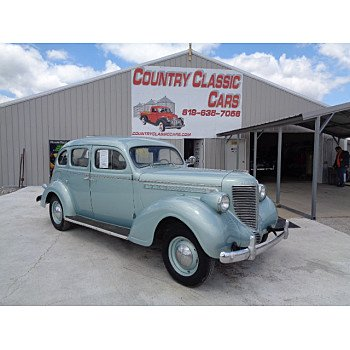 1938 Chrysler Royal for sale 101142604