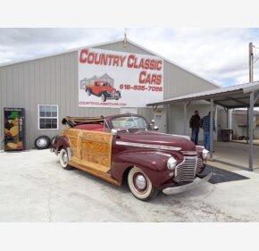 1941 Chevrolet Other Chevrolet Models for sale 101142607