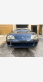 1993 Toyota Supra for sale 101142617