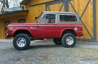 1971 Ford Bronco for sale 101142640