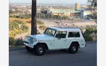 1970 Jeep Commando for sale 101142644