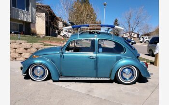 1972 Volkswagen Beetle for sale 101142645