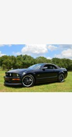 2005 Ford Mustang GT Convertible for sale 101142658