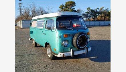 1971 Volkswagen Vans for sale 101142674