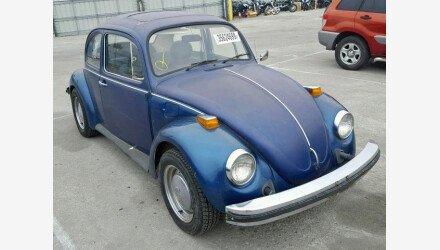 1977 Volkswagen Beetle for sale 101142686