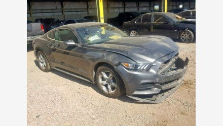 2017 Ford Mustang Coupe for sale 101142687