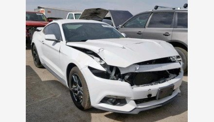 2015 Ford Mustang Coupe for sale 101142696
