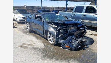 2018 Chevrolet Camaro for sale 101142706