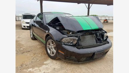 2013 Ford Mustang Coupe for sale 101142711