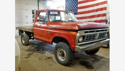 1976 Ford F250 for sale 101142760
