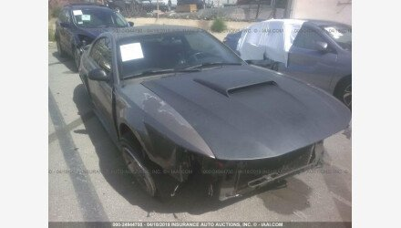 2002 Ford Mustang GT Coupe for sale 101142793