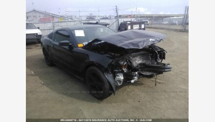 2010 Ford Mustang Coupe for sale 101142837