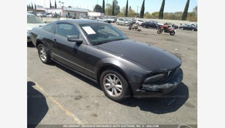 2008 Ford Mustang Coupe for sale 101142861