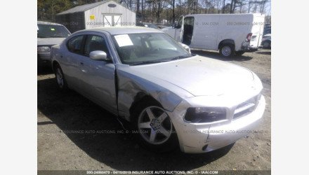 2010 Dodge Charger SE for sale 101142870