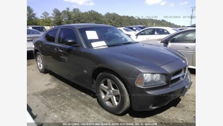 2009 Dodge Charger SXT for sale 101142872