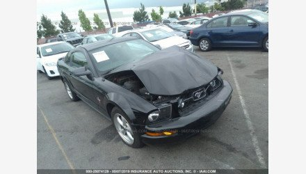2008 Ford Mustang Coupe for sale 101142895