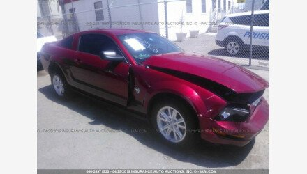 2009 Ford Mustang Coupe for sale 101142899