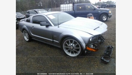 2006 Ford Mustang GT Coupe for sale 101142901