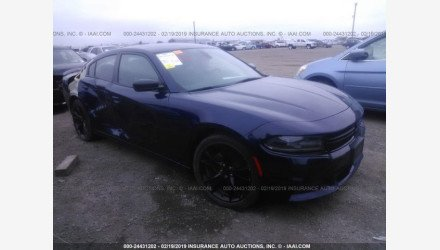 2016 Dodge Charger SE for sale 101142904