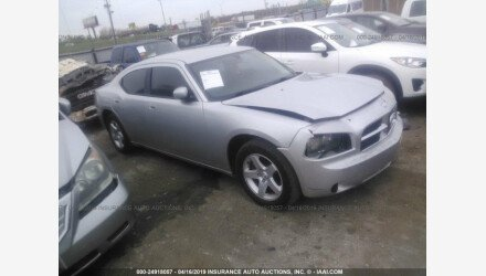 2010 Dodge Charger SE for sale 101142907