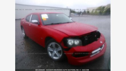2009 Dodge Charger SXT for sale 101142911
