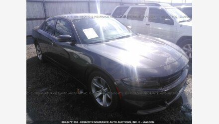 2016 Dodge Charger SXT for sale 101142924