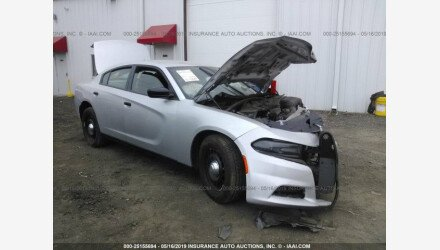 2018 Dodge Charger for sale 101142932